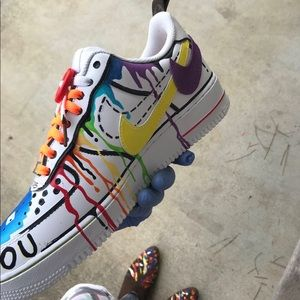 Customized Airforce